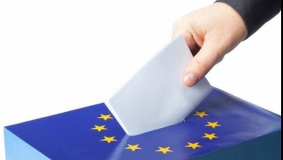 Ordinea partidelor pe buletinele de vot pentru europarlamentare