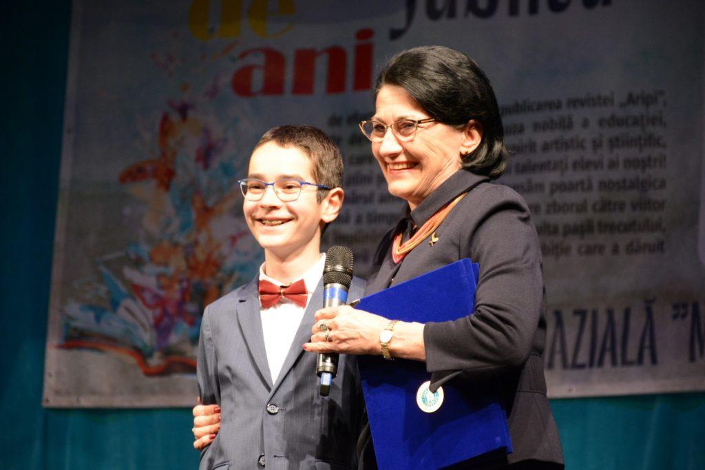 Ministrul Educaţiei, la sărbătoarea Şcolii