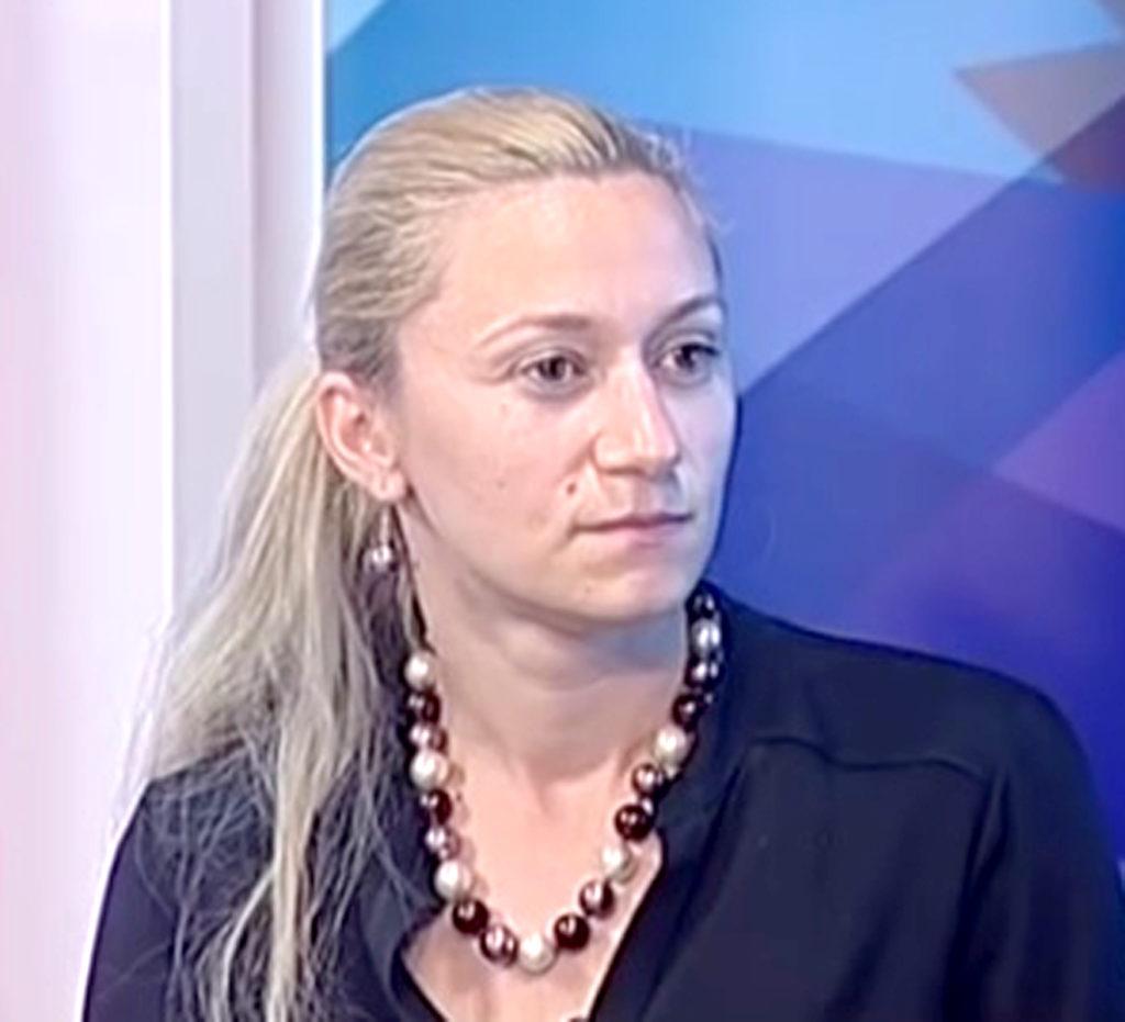 Soția lui Mircea Drăghici, condamnată pentru mărturie mincinoasă!