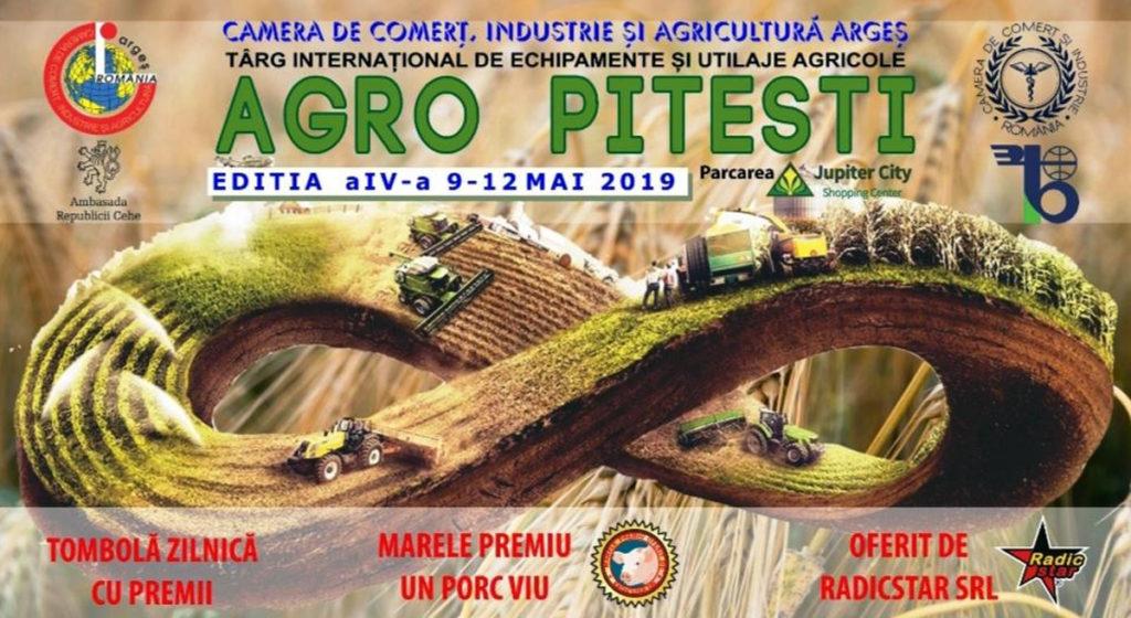 AGRO Piteşti, ediţia a IV-a