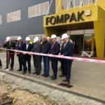 O nouă fabrică în Argeş