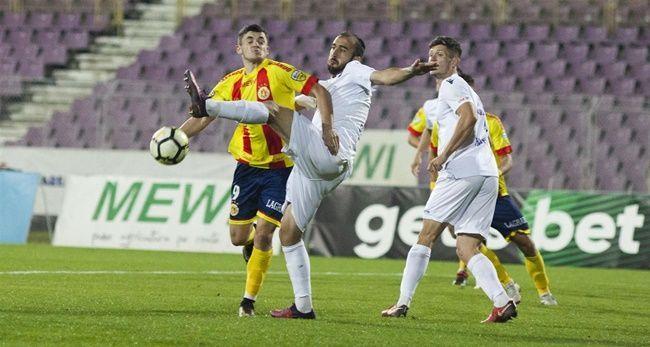 FC Argeş, ultimul meci acasă