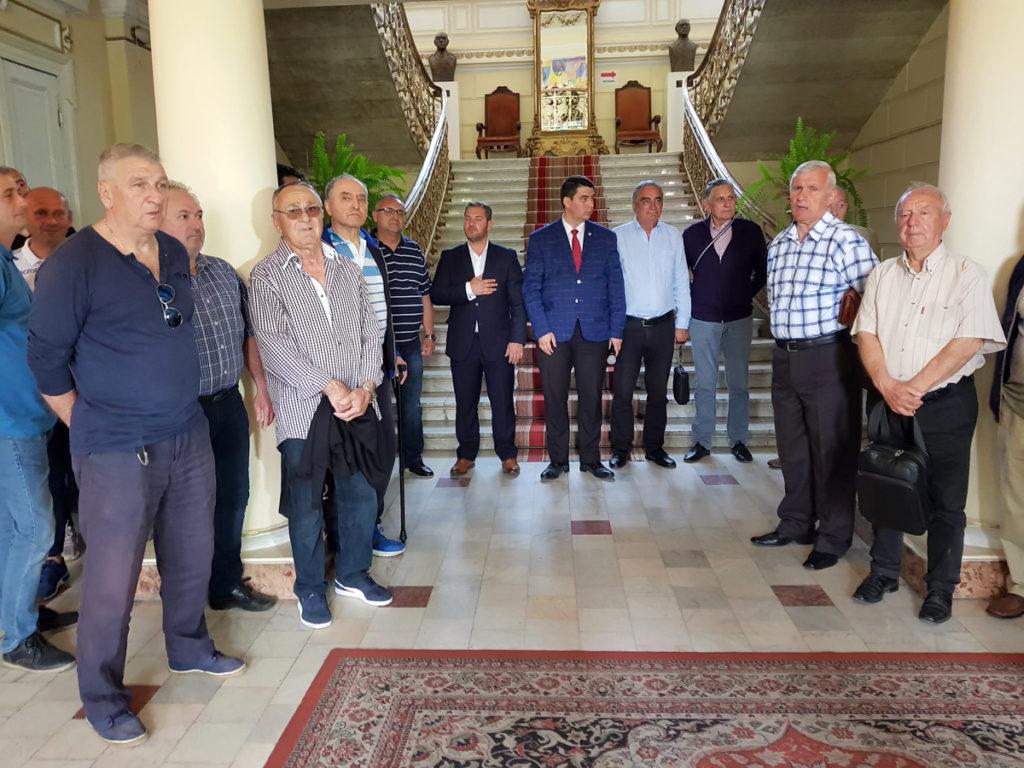 FC Argeş - 40 de ani de istorie