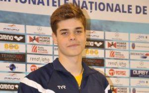Robert Glinţă s-a calificat la Jocurile Olimpice de la Tokyo!