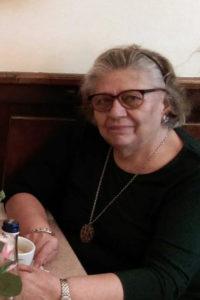 Maruca Cantacuzino, la redacţia