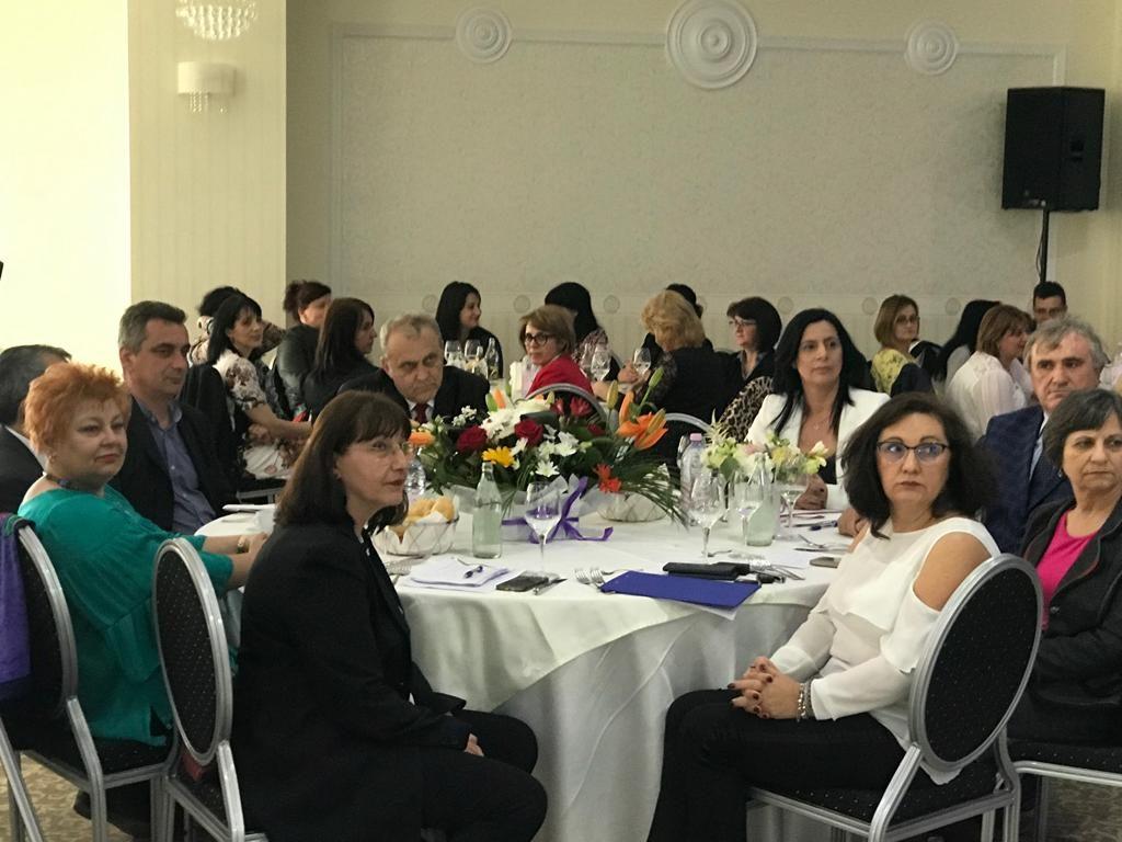 ZILELE ASISTENTULUI MEDICAL ARGEȘEAN - DEBUT SPECTACULOS LA MIOVENI