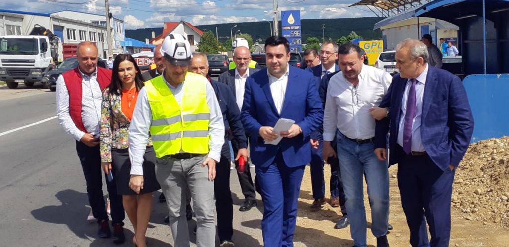 Ministrul Transporturilor anunţă INVESTIŢII importante în Argeş