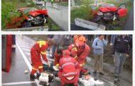 Şofer cercetat într-un ACCIDENT, A MURIT în ALTUL!