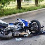 MOTOCICLIST MORT în ACCIDENT la BĂICULEŞTI