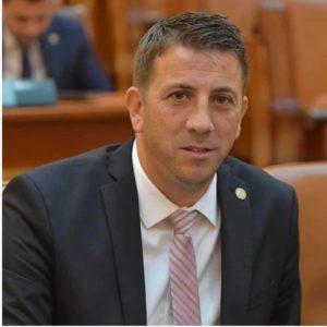 NICOLAE GEORGESCU S-A ÎNTORS la PSD PITEŞTI!