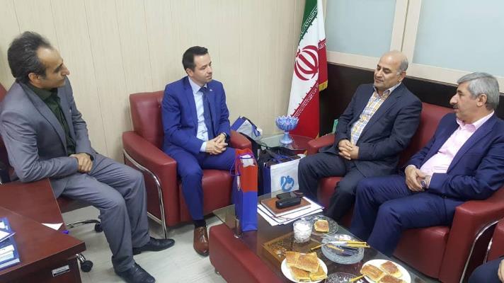 Universitatea din Piteşti, parteneră cu iranienii