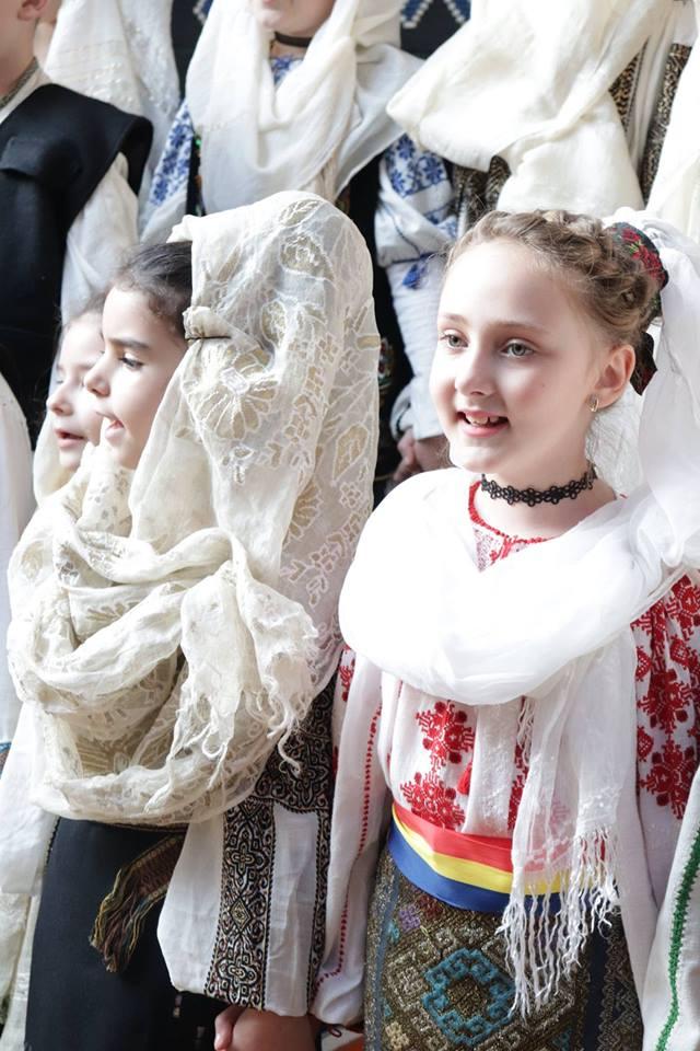 Elevi din Argeş şi Olt, în