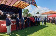 20 de primari la Ziua comunei Slobozia