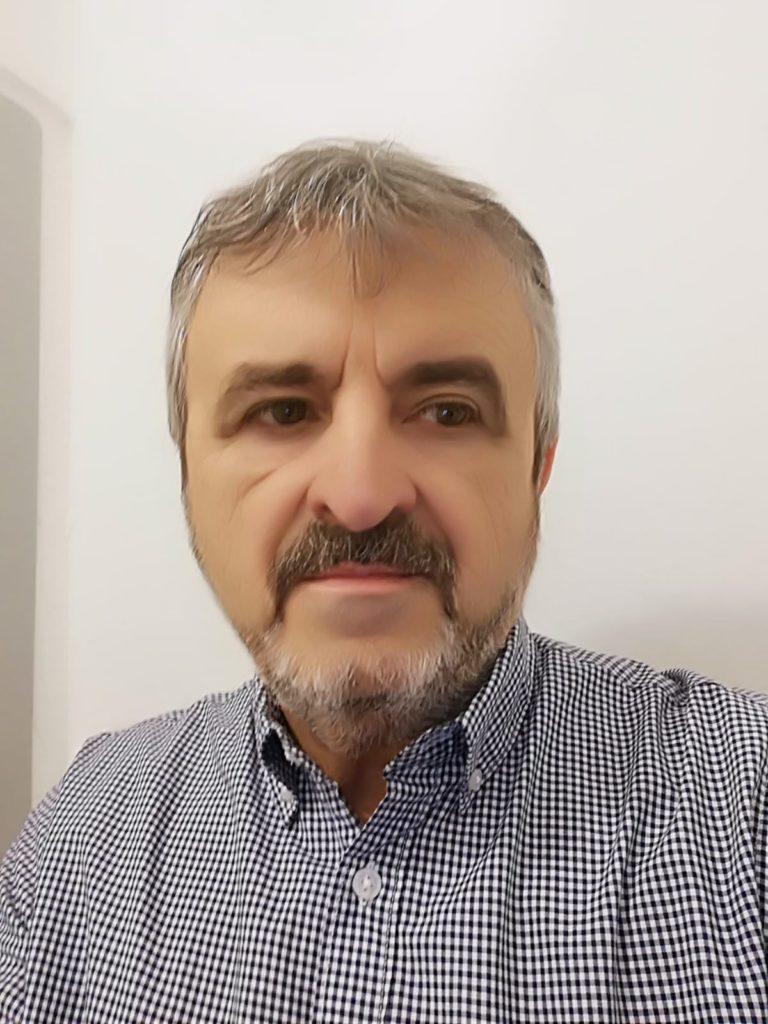 Vasile Mihăilescu