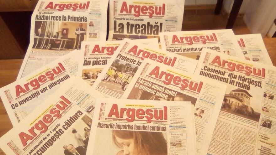 De Ziua mondială a libertăţii presei,
