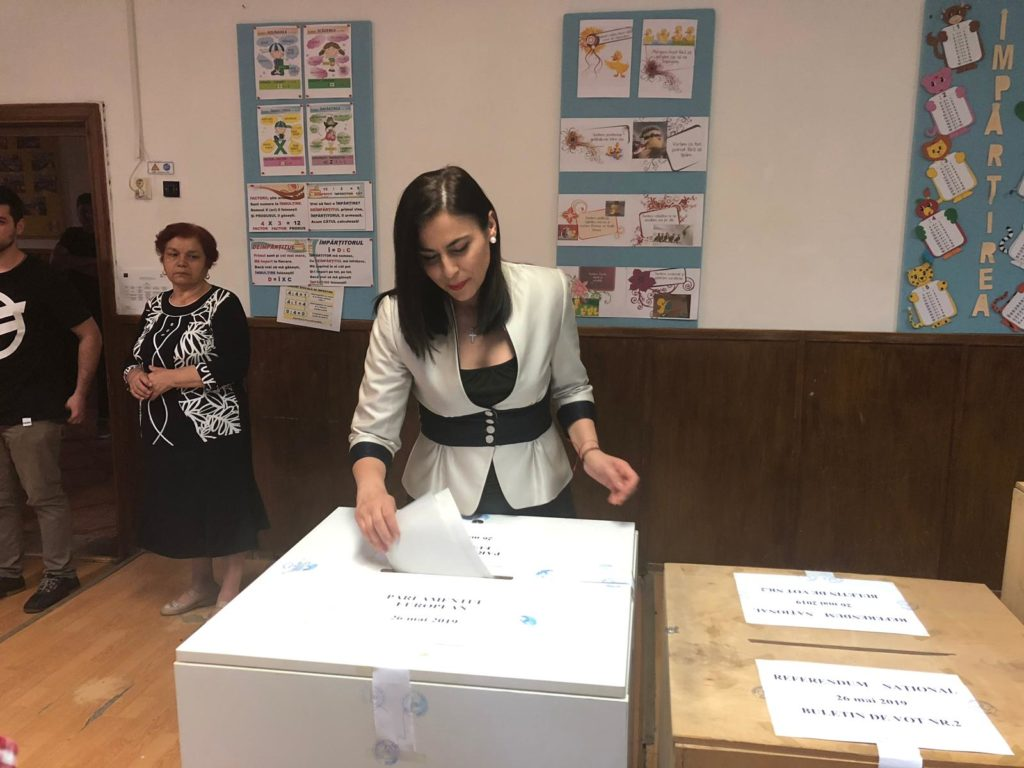 Gabriela Zoană, prima DECLARAŢIE după MEGA EŞECUL PSD