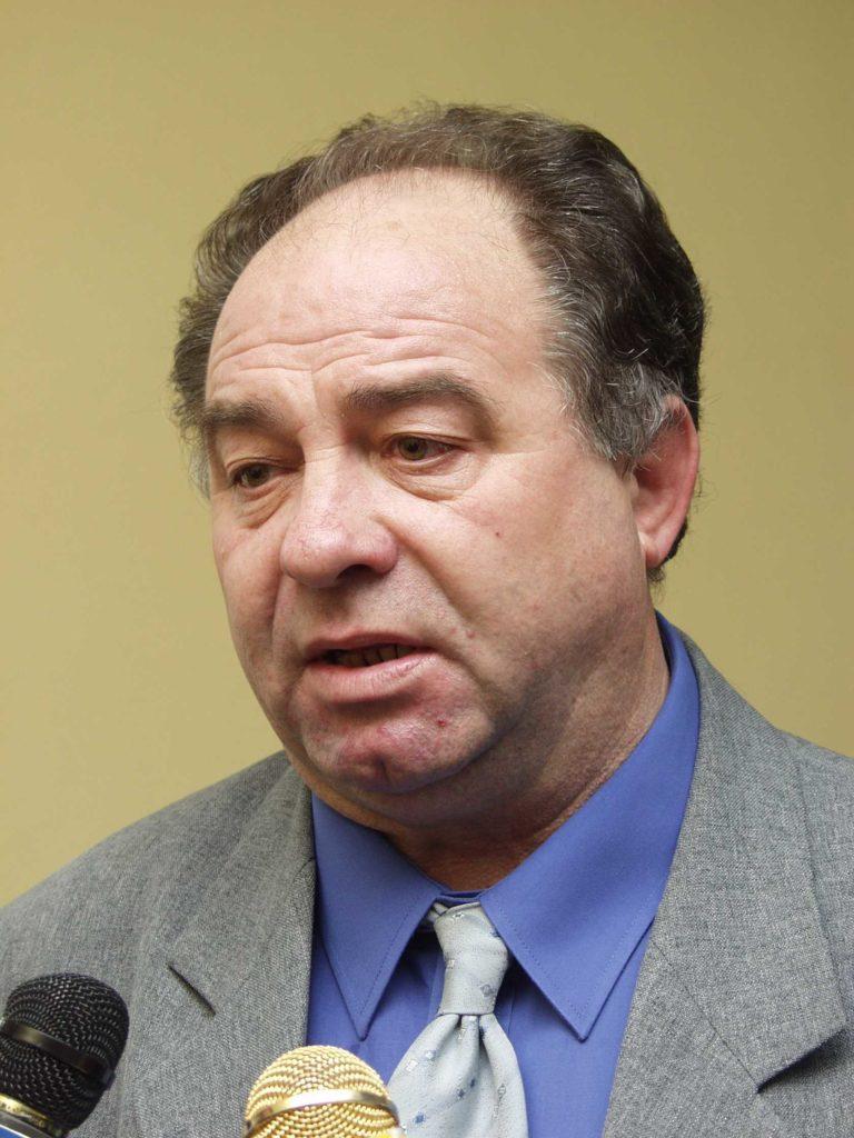A murit Constantin Rizon, fostul director al Liceului cu Program Sportiv