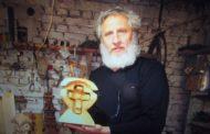 Nicolae Onu, un Brâncuşi al Argeşului