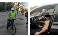 De ce e Piteştiul AGLOMERAT? Dacă mergi cu bicicleta, RÂDE LUMEA de tine!