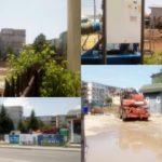 Un nou BLOC TURN lasă zeci de cetăţeni FĂRĂ SOARE!