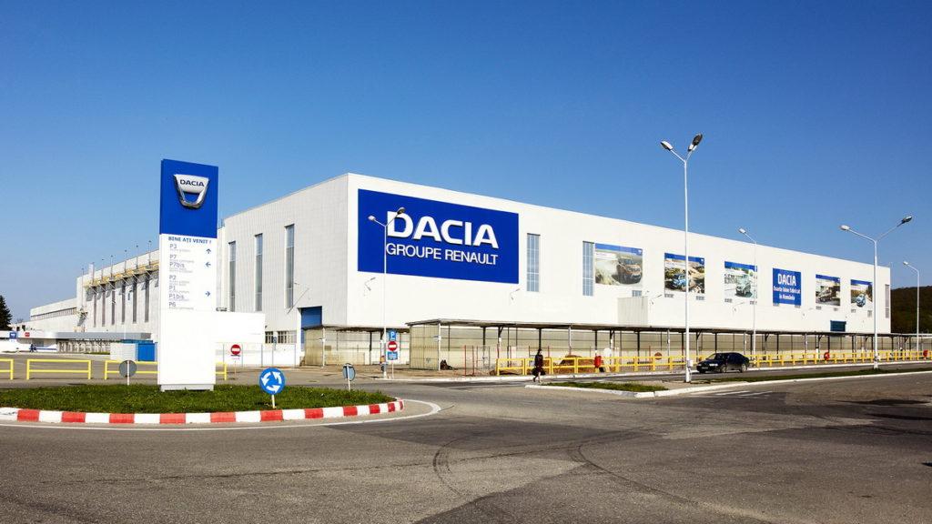 20 de ani de la privatizarea Dacia