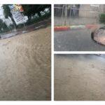 Inundaţii MASIVE la Piteşti!