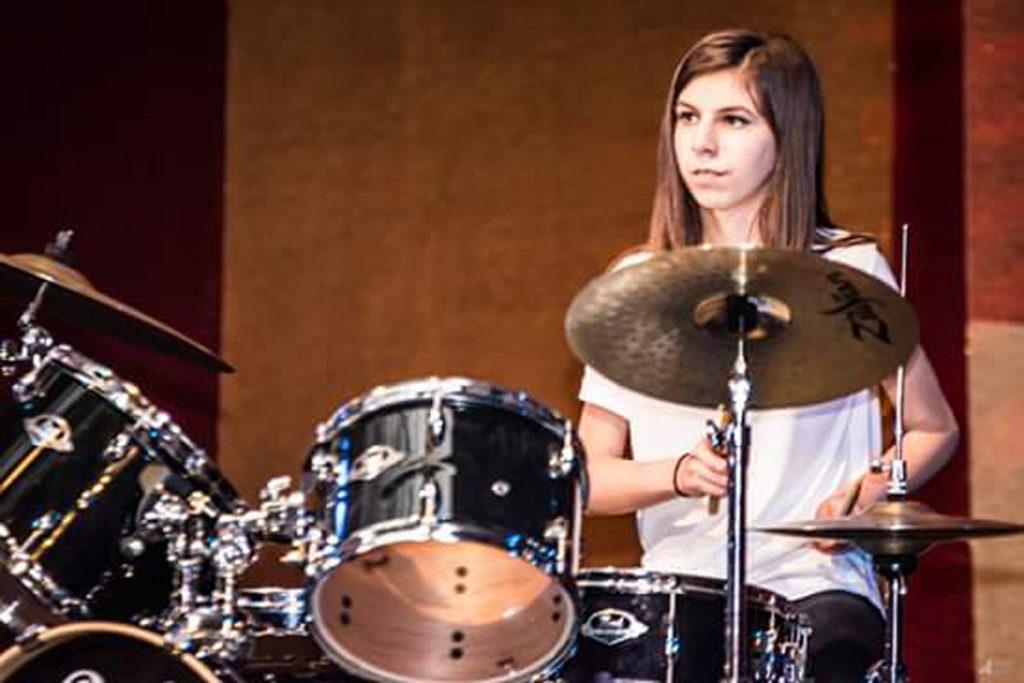 """Tinerii talentaţi au cuvântul: """"Vreau să devin un muzician excepţional"""""""