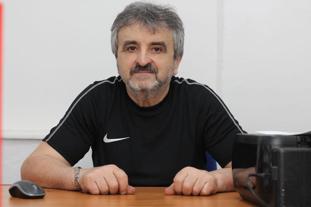 Vasile Mihăilescu: