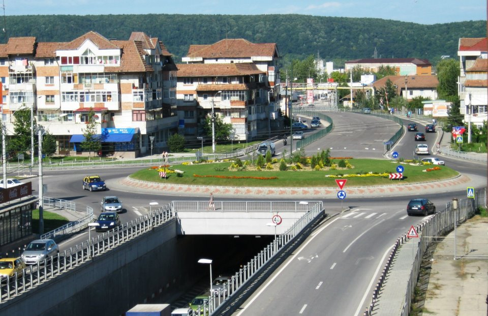 La Bascov se va construi un nou pod