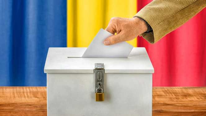 Platformă online pentru votul românilor din Diaspora