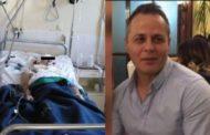 Bărbatul bătut în TRAFIC la Merişani A MURIT!