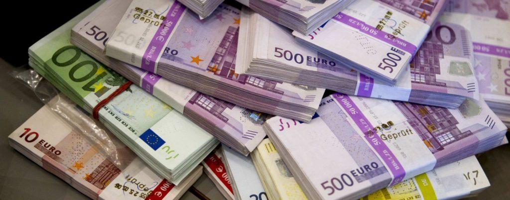 Județul Argeș, slab la capitolul bani europeni