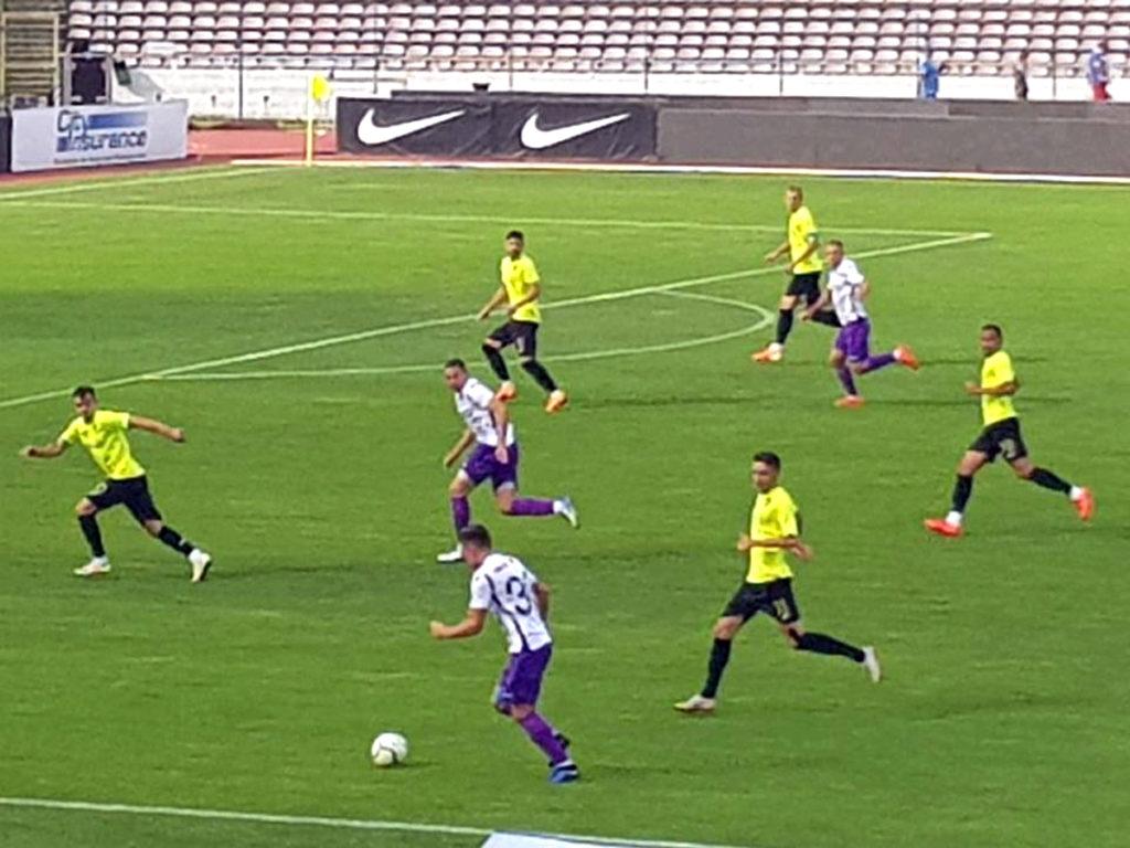 Încă doi jucători la FC Argeş