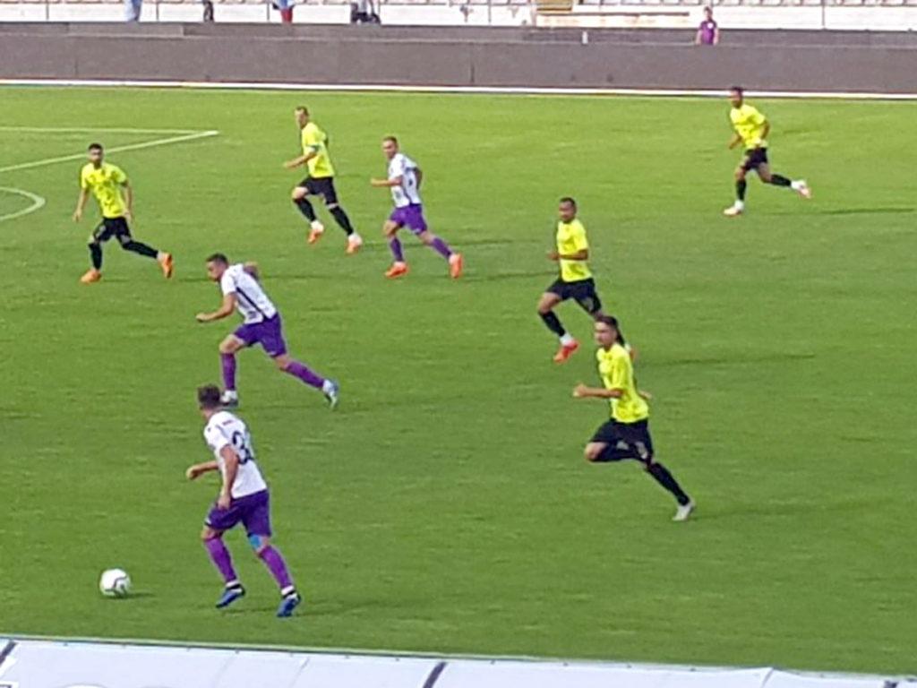 FC Argeş, din remiză în remiză