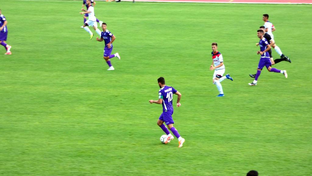 Oficial, FC Argeş are drept de promovare