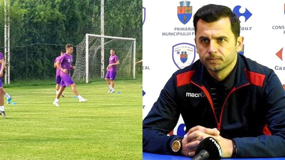 FC Argeş, în prim-plan la Primărie. Hotărâre pentru liber la PROMOVARE!