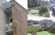 Hotel Muntenia a ajuns un loc de speriat!