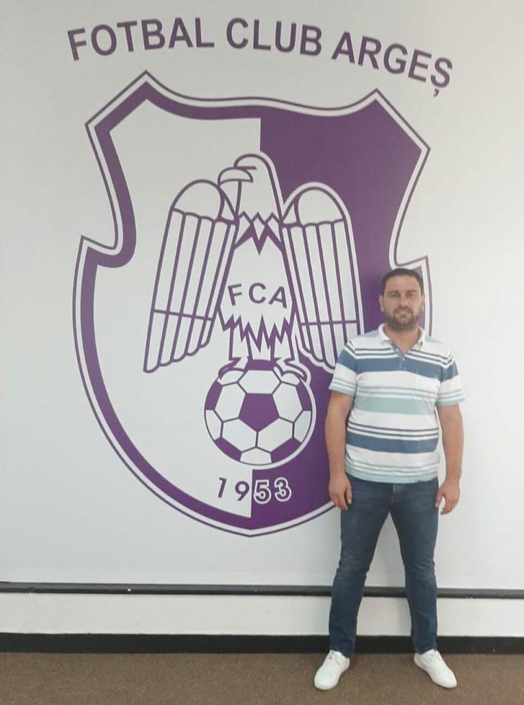 La FC Argeş pilele surclasează valoarea!