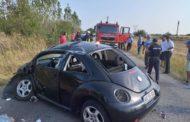 Accident mortal în Argeș! Tânăra n-a avut nicio șansă