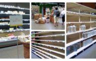 ULTIMA ZVÂCNIRE! Carrefour-ul din complexul Trivale îşi dă duhul!