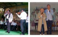 Primul ministru, cetățean de onoare la Bogați