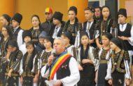 Comuna Corbi din județul Argeș e din nou în sărbătoare!