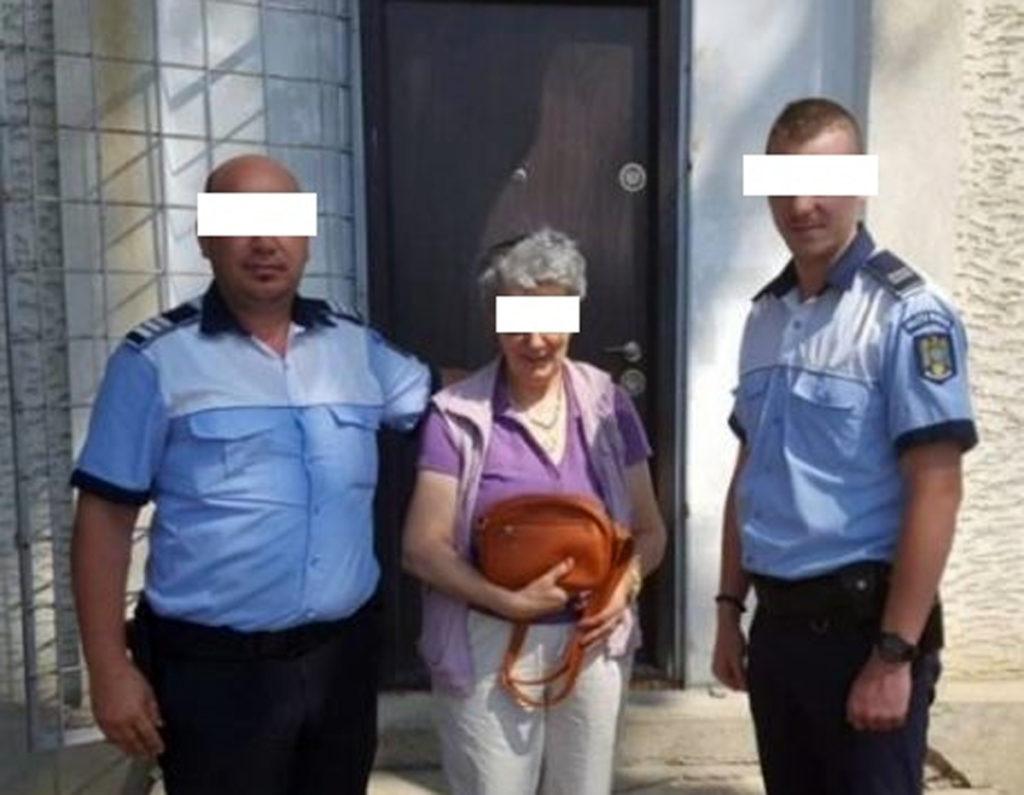 Sărac și ghinionist! A găsit o geantă plină cu bani, dar o femeie i-a distrus visul de a ieși din sărăcie