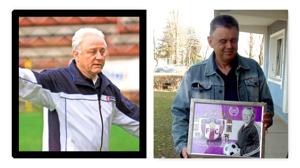 Ceasul amintirilor cu Mihai Ianovschi, finul lui Florin Halagian