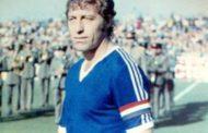 In memoriam, Nicolae Dobrin