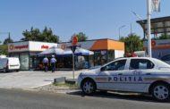 Bulgar anchetat la Piteşti pentru furt