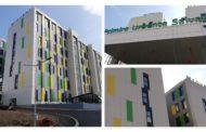 Transportul URGENŢELOR ar putea fi o problemă la noul Spital Mioveni!