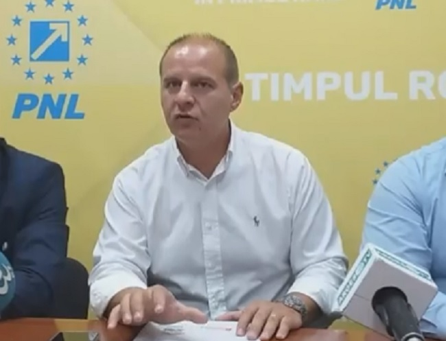 Doctor Tiberiu Irimia candidează la Primăria Pitești!