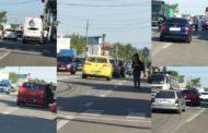 Transportul ILEGAL de persoane, practicat la greu în comuna Bascov!
