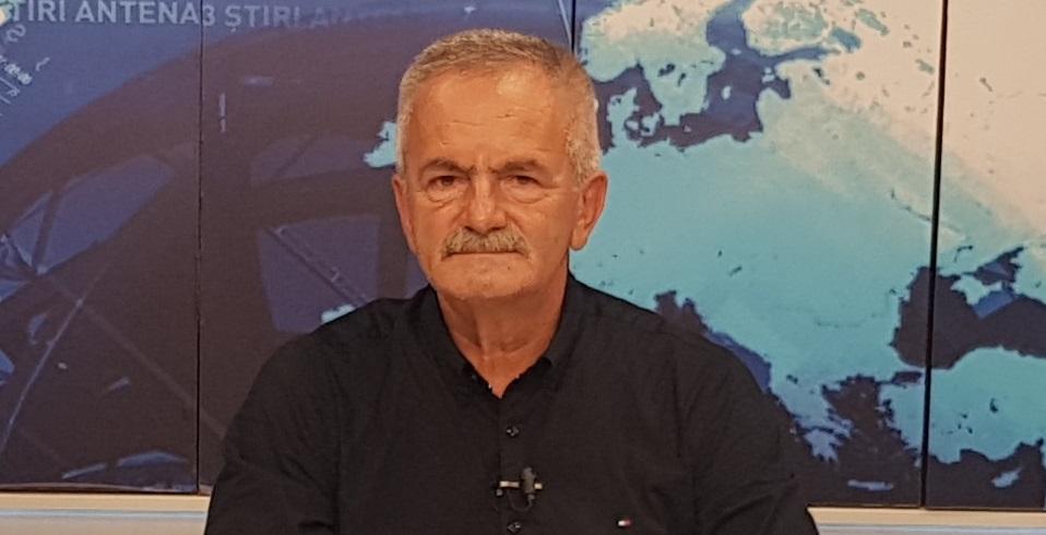 Valeca mai vrea un mandat la PSD Argeș